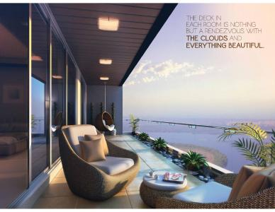 Ariisto Sommet Residential Brochure 27