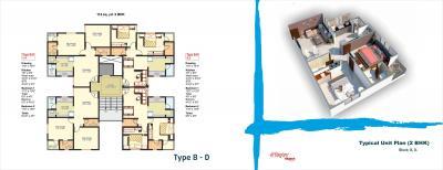 Art Shree Vishnu Dhara Homes Brochure 6