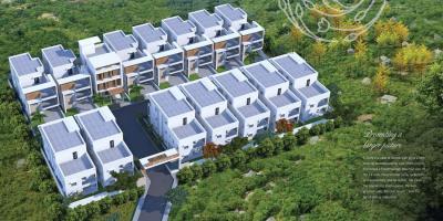 Sree Suryaa Serene Villa Brochure 3