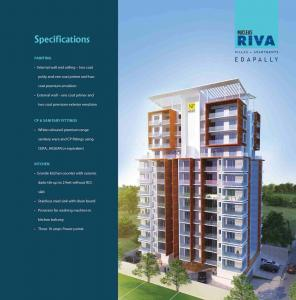 Nucleus Riva Villas Brochure 32