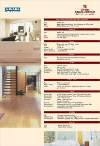 Ajnara Grand Heritage Brochure 4