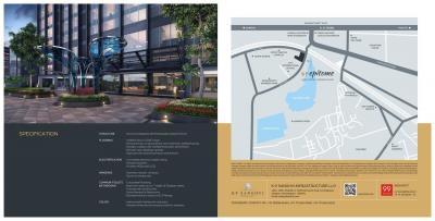 Kish K P Epitome Brochure 8