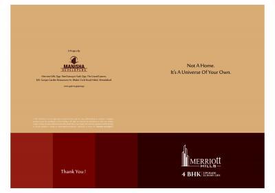 Manisha Merriott Hills Brochure 1