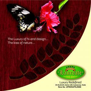 Laureate Parx Laureate Brochure 1