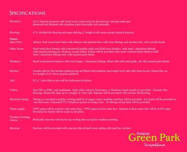 Amazze Greenpark Brochure 12