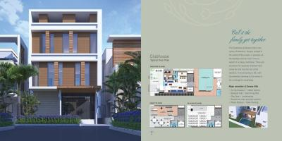Sree Suryaa Serene Villa Brochure 8