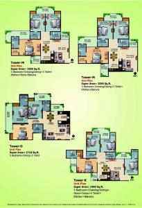 Ajnara Homes Brochure 5