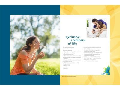 Gayatri Infra Life Brochure 5