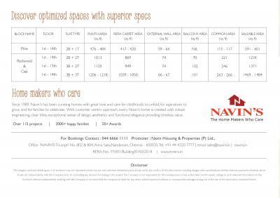 Navin Starwood Towers 2 Brochure 4