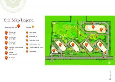 Antara Senior Living Noida Phase1 Brochure 12