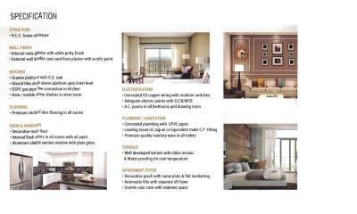 Sagar Residency Brochure 14