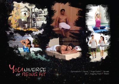 Damji Shamji Shah Mahavir Universe Phoenix Brochure 10
