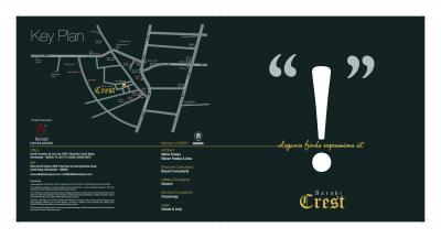 Siddhi Aarohi Crest Brochure 1