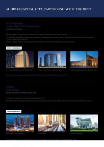 Adhiraj Capital City Brochure 14