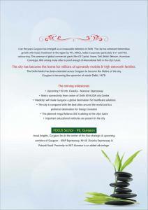 Ansal Height 2 Brochure 3