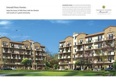 Emaar Emerald Floors Premier Phase 3 Brochure 3