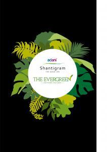 Adani The Evergreen Brochure 1