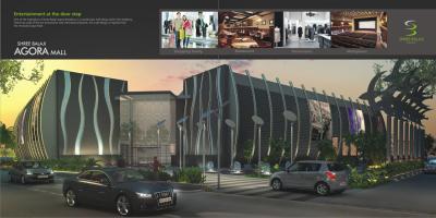 Shree Balaji Agora Residency Brochure 8