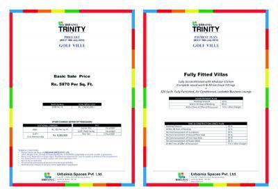 Urbainia Trinity Brochure 33