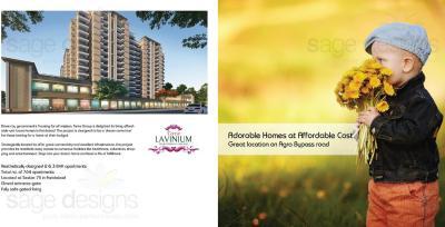Terra Lavinium Brochure 2