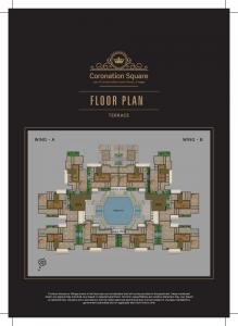 Puravankara Coronation Square Apartment Brochure 11