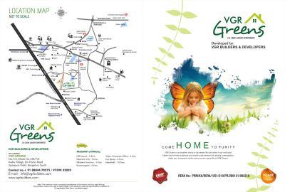 VGR Greens Brochure 1