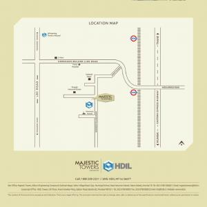 HDIL Majestic Towers Brochure 8