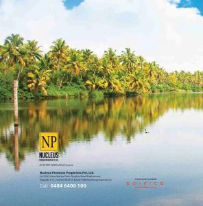 Nucleus Riva Villas Brochure 35