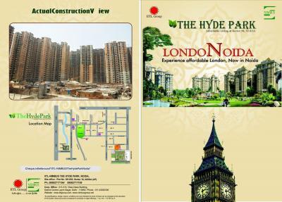 Nimbus Hyde Park Brochure 1