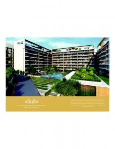 Sikka Kimaya Greens Brochure 12