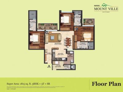 Mapsko Mount Ville Brochure 20