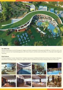 Sare Green Parc 3 Brochure 2