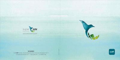 Shrinivas Super City Phase 2 Dream Brochure 19