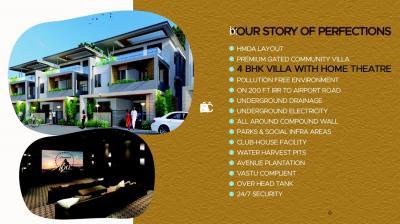 Sreenidhi Luxury Park 2 Brochure 4