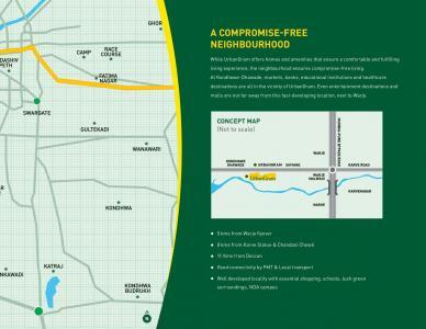 Vastushodh Urbangram Kondhwe Dhawde Phase II Brochure 21