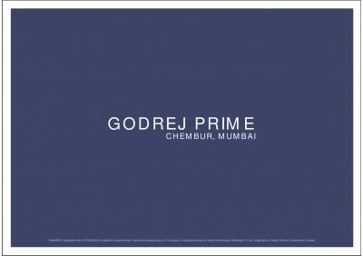 Godrej Prime Brochure 1