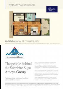 Ameya Sapphire 92 Brochure 7