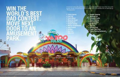Rustomjee Global City Virar Avenue D1 Brochure 6