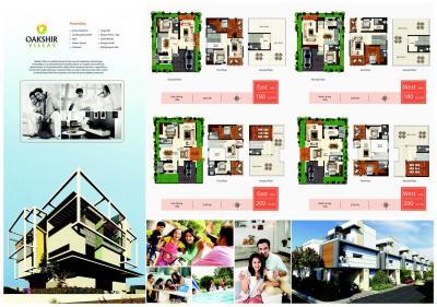 Oakshir Villas Brochure 2
