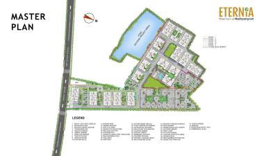 Srijan Eternia Phase 3 Brochure 13