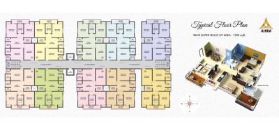 Agrani Agrani SBI township Brochure 3