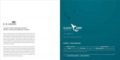 Shrinivas Super City Phase 2 Dream Brochure 20
