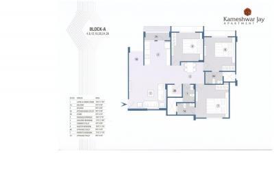Scope Kameshwar Jay Apartment Brochure 5