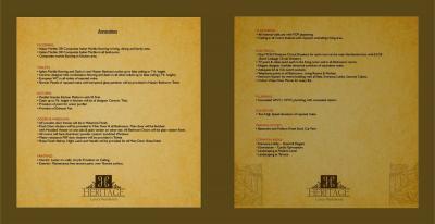 Mayfair Heritage Brochure 13