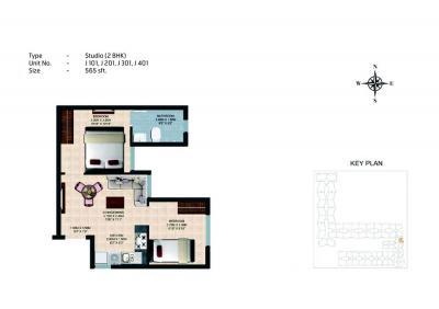 Casagrand Irene Brochure 52