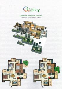 Amrapali O2 Valley Brochure 5