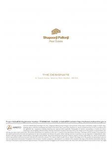 Shapoorji Pallonji The Designate Brochure 17