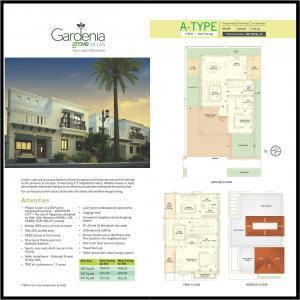 Ramky Gardenia Grove Villas Brochure 6