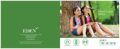 Eden Belvedere Brochure 1