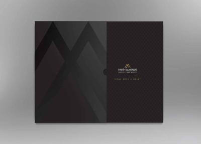 Parth Magnus Brochure 1